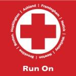 Red Cross Tshirt