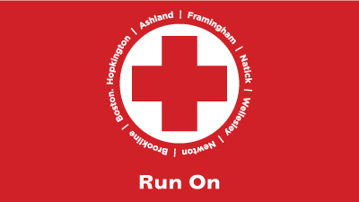 Red Cross Tshirt