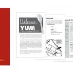 YUM program