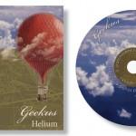 Geekus CD & Cover