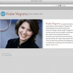 Katie Vagnino website