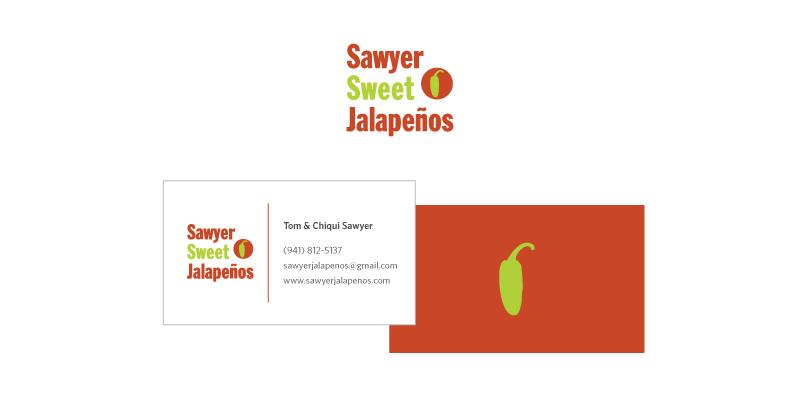 Sawyer Jalapeños